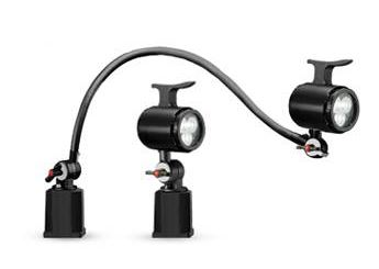 Eclairage LED de haute performance